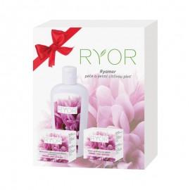 Darčeková kazeta Ryamar – starostlivosť o veľmi citlivú pleť Ryor