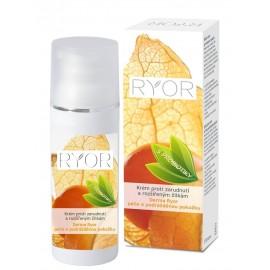 Krém proti začervenaniu a rozšíreným žilkám (s probiotikami) 50ml Ryor