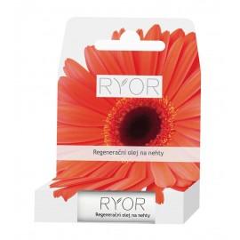 Regeneračný olej na nechty Roll - on 5 ml Ryor