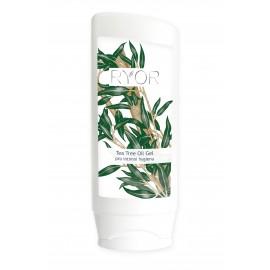 Tea tree oil gél pre intímnu hygienu 200ml Ryor