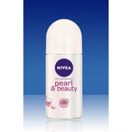 Nivea Pearl & Beauty Woman roll-on 50 ml