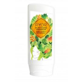 Bylinný šampón s panthenolom 200ml Ryor