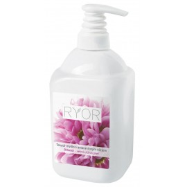 Ryamar Tekuté mydlo s amarantovým olejom pre veľmi citlivú pokožku 500ml Ryor