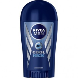 Nivea Men Cool Kick deostick 40 ml