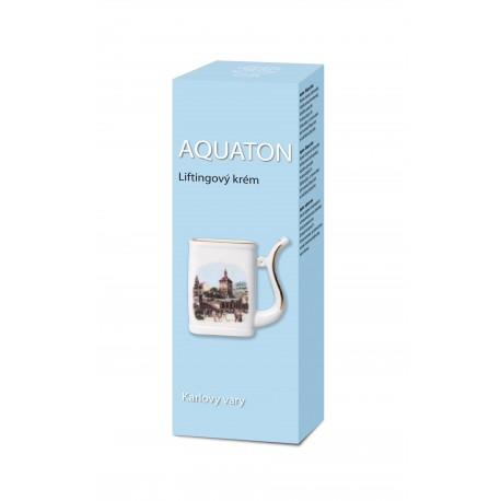 Aquaton – Liftingový krém (Karlove Vary) 50ml Ryor