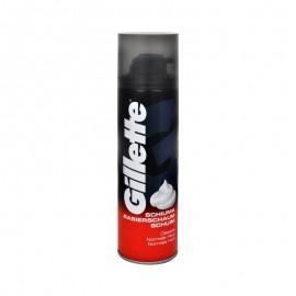 Gillette Pena na holenie Regular 300ml