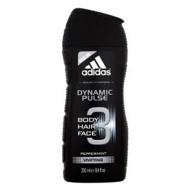 Adidas Dynamic Pulse 3v1 Men sprchový gél 250 ml