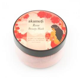 Akamuti ružová pleťová maska 25g