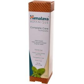 Himalaya Botanique Zubná pasta s mätou pre kompletnú starostlivosť150 g
