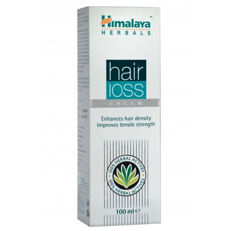 Krém proti vypadávaniu vlasov 100ml Himalaya Herbals