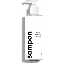 Hydratačný šampón 250 ml Voono