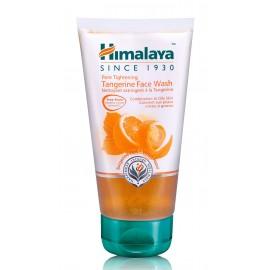 Face Wash- Čistiaci gél na tvár Mandarinka 150 ml Himalaya Herbals