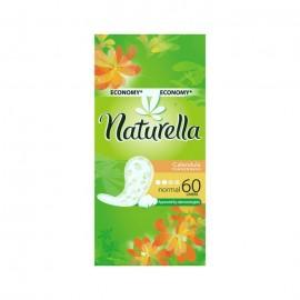Naturella Intímky Normal 60ks Green Tea