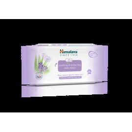 Ochranné a upokojujúce detské obrúsky 56 ks - Himalaya Herbals
