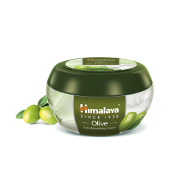 Olivový extra výživný krém 150ml - Himalaya herbals
