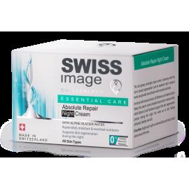 SWISS image regeneračný nočný krém 50 ml