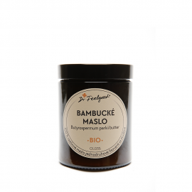 Bambucké maslo BIO 180ml - Dr.Feelgood