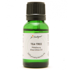 Bio Esenciálny olej Tea Tree 15ml - Dr.Feelgood