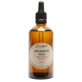 100% BIO arganový olej 100ml - Dr.Feelgood