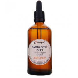 100% BIO Baobabový olej 100ml - Dr.Feelgood