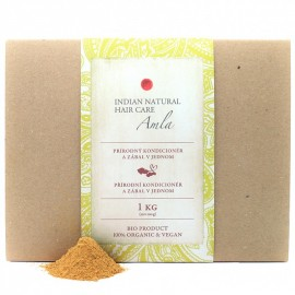 Amla 1Kg (prírodný kondicionér) - Indian Natural Hair Care