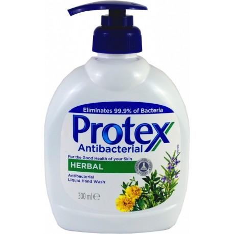 Protex Herbal - antibakteriálne tekuté mydlo 300 ml