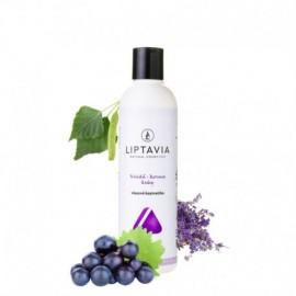 Kriváň - Koruna Krásy - šampón pre jemné normálne vlasy 200ml - Liptavia