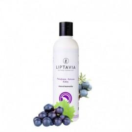 Poludnica - Koruna Krásy - šampón pre hrubé normálne vlasy 200ml - Liptavia