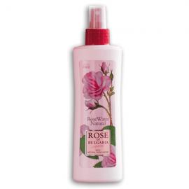 Prírodná ružová voda 330ml - Biofresh