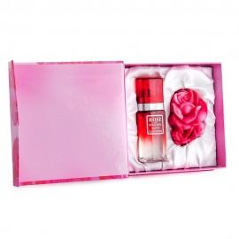 Darčekový set Ružový parfém a mydielko - Biofresh