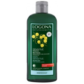 Šampón SENSITIVE BIO akácia 250ml - Logona