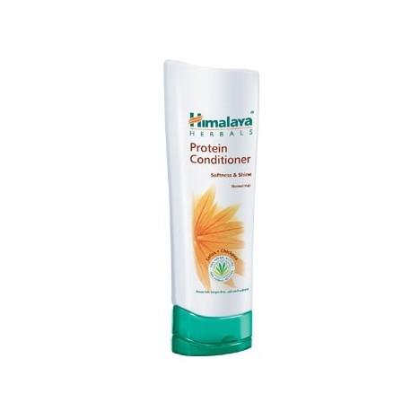 Proteínový kondicionér na normálne vlasy pre hebkosť a lesklosť 200ml - Himalaya herbals