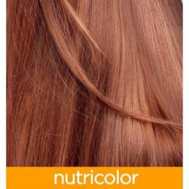 Nutricolor farba na vlasy - Medený blond 7.4 140ml - Biokap