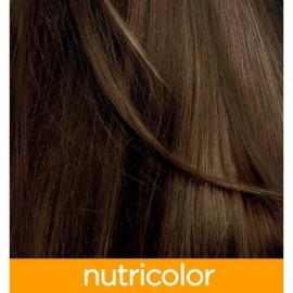 Nutricolor farba na vlasy - Tabakový blond 6.0 140ml - Biokap