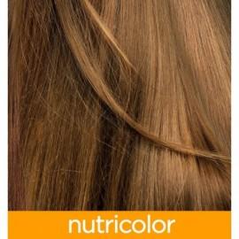 Nutricolor farba na vlasy - Zlatý blond 7.3 140ml - Biokap