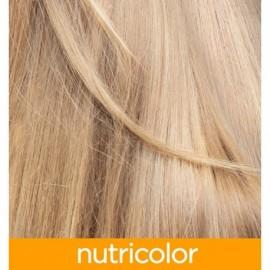 Nutricolor farba na vlasy - Extra svetlý zlatý blond 10.0 140ml - Biokap