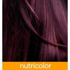 Nutricolor farba na vlasy - Slivková červená 5.22 140ml - Biokap
