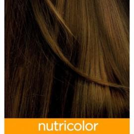 Nutricolor farba na vlasy - Tmavý zlatý blond 6.3 140ml - Biokap