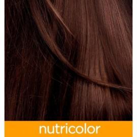 Nutricolor farba na vlasy - Medené kari 6.4 140ml - Biokap