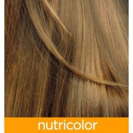 Nutricolor farba na vlasy - Svetlý blond 8.0 140ml - Biokap