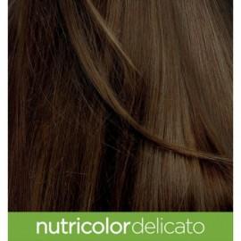 Nutricolor Delicato farba na vlasy - Medový gaštan 5.34 140ml - Biokap