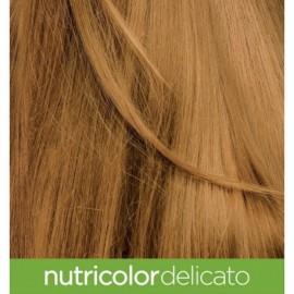Farba na vlasy Nutricolor Delicato Zlatý pšeničný blond 7.330 140ml - Biokap