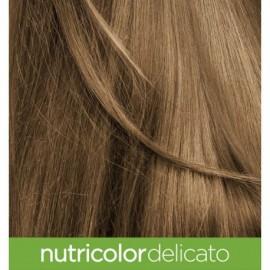Nutricolor Delicato farba na vlasy - Prirodzený svetlý blond 8.03 140ml - Biokap