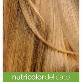 Nutricolor Delicato farba na vlasy - Extra svetlý zlatý blond 9.3 140ml - Biokap