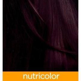 Nutricolor farba na vlasy - Mahagónová hnedá 4.5 140ml - Biokap