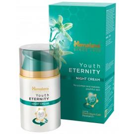 Youth ETERNITY nočný krém 50ml - Himalaya herbals
