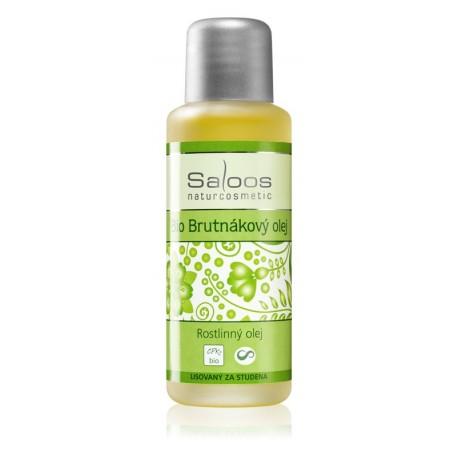 100% BIO borákový olej 50ml - Saloos