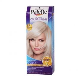 Palette Intensive Color Creme- farba na vlasy zvlášť popolavo plavý A10