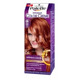 Palette Intensive Color Creme- farba na vlasy medený K16