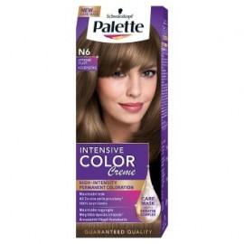 Palette Intensive Color Creme- farba na vlasy stredne plavý N6